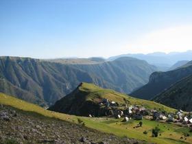 Etno selo Lukomir + Olimpijske planine