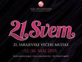 Sarajevske večeri muzike (SVEM)