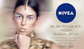 36th Nivea BH Fashion Week Sarajevo