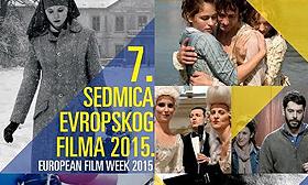 7th European Film Week