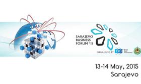 Sarajevo Business Forum 2015