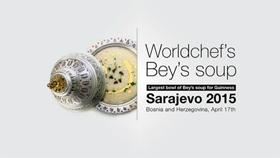 Global Chef's Challenge in Sarajevo