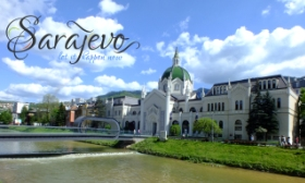 Turističke agencije iz susjedstva u posjeti Sarajevu