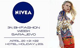34 Nivea BH Fashion Week