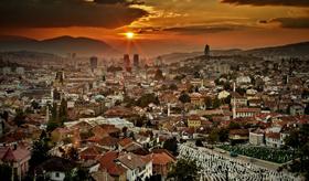 International Art Colony in Sarajevo