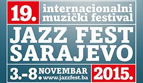 19. Jazz Fest Sarajevo