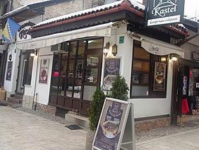 Kastel – Banjalučki ćevapi